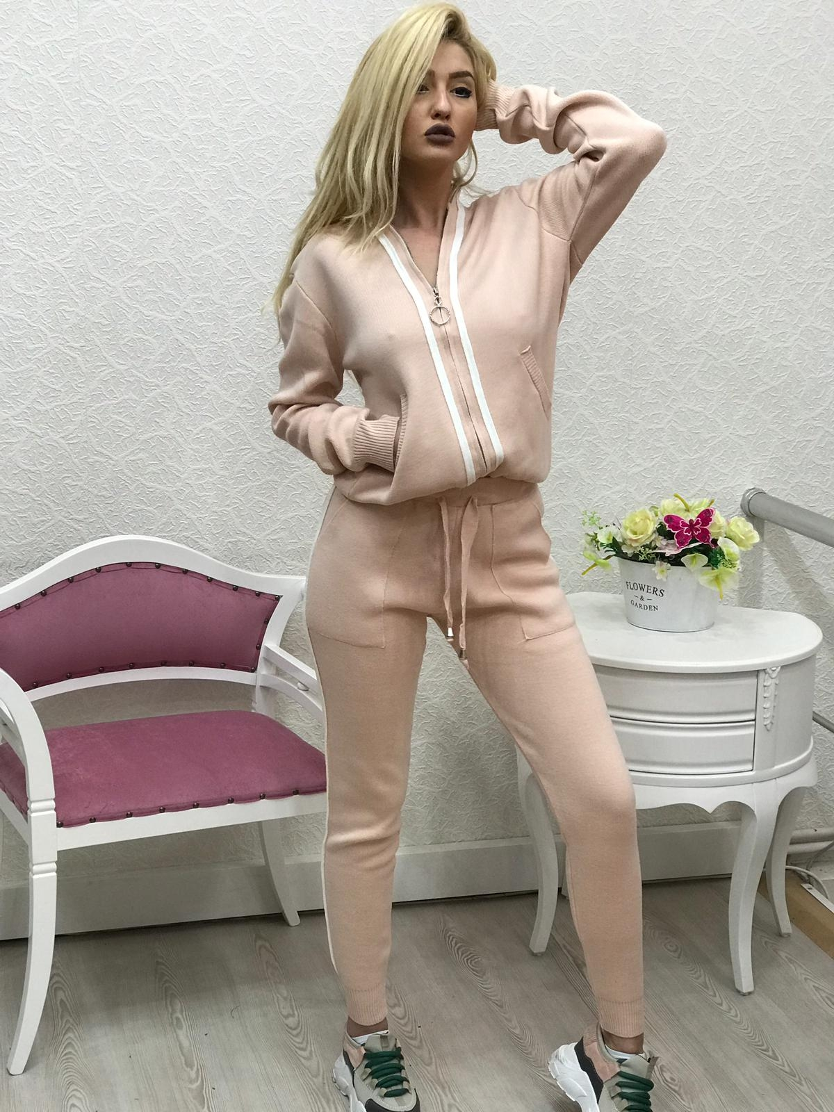 COMPLEU DIN TRICOT BY FASHIMO COD : 2552